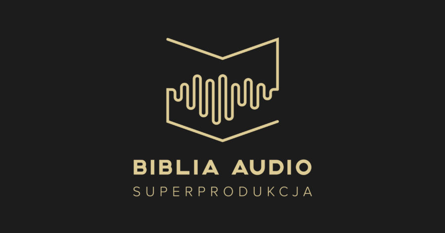 Biblia Audio Superprodukcja