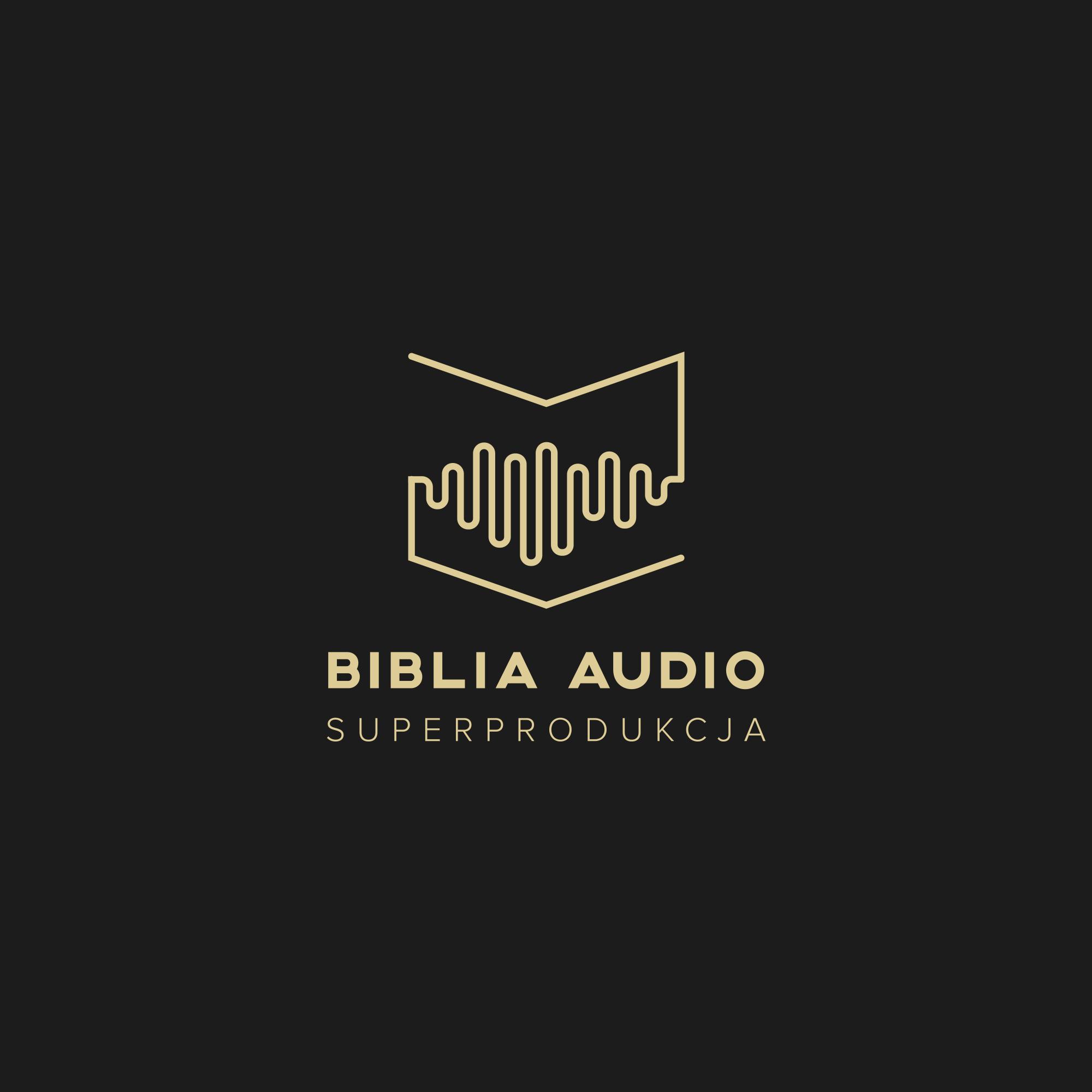 """""""Usłysz, czego nie przeczytasz"""" – Biblia Audio Superprodukcja"""