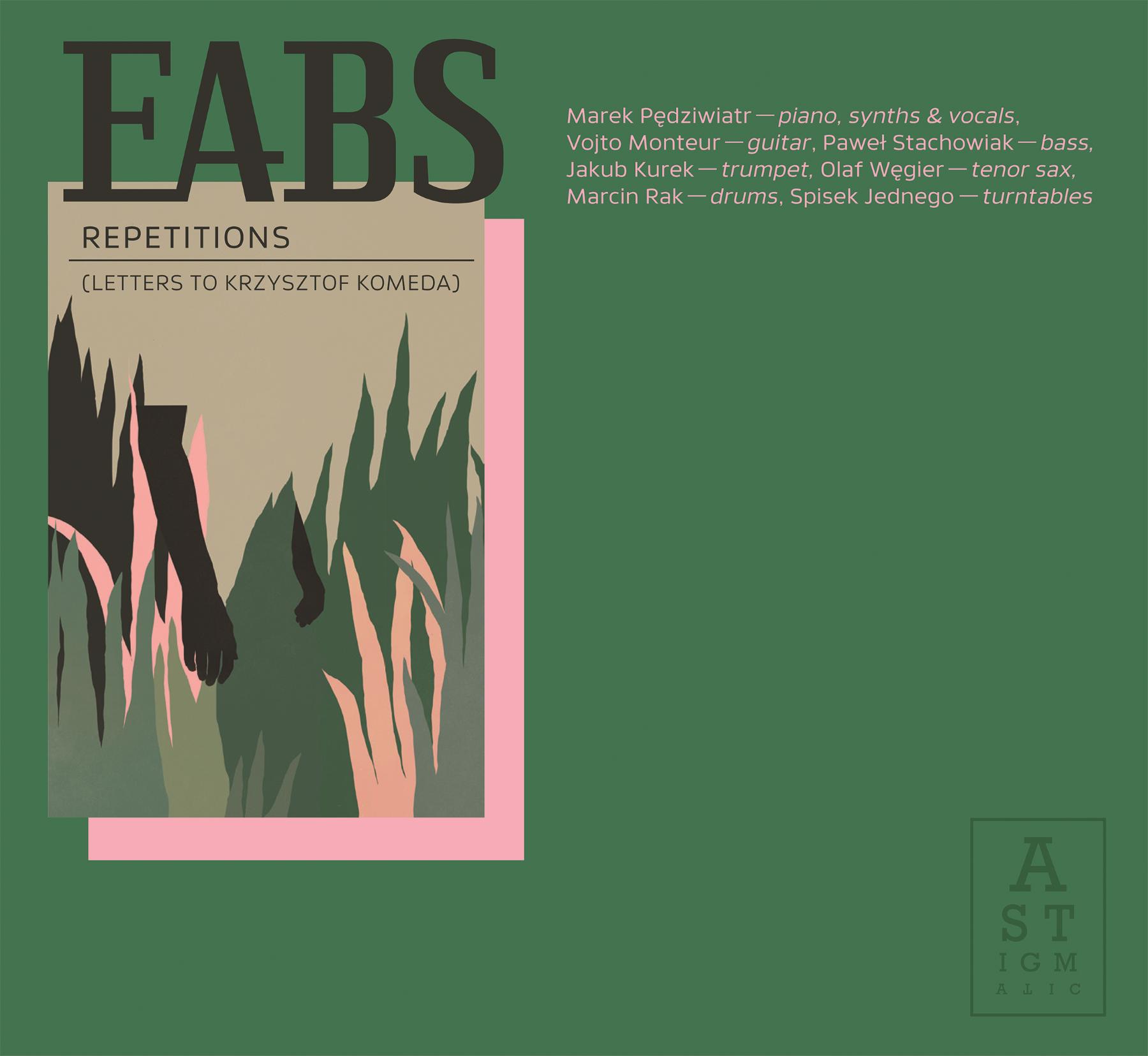 EABS – Komeda na nowo odczytany