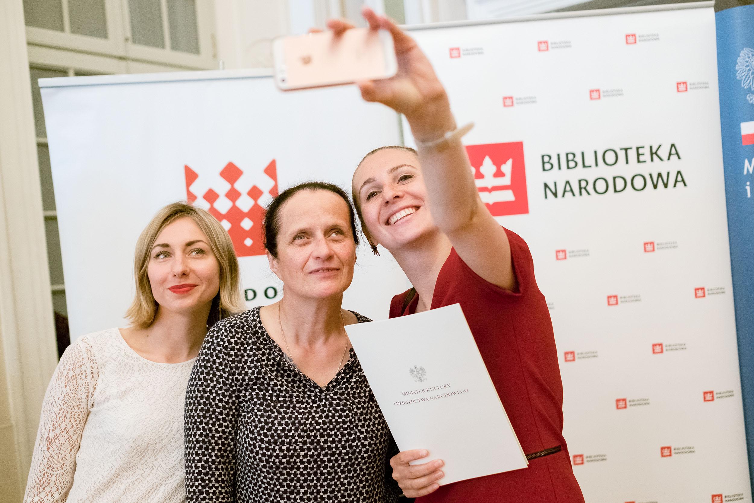 """""""Gaude Polonia"""" – dyplomy XVI edycji rozdane!"""