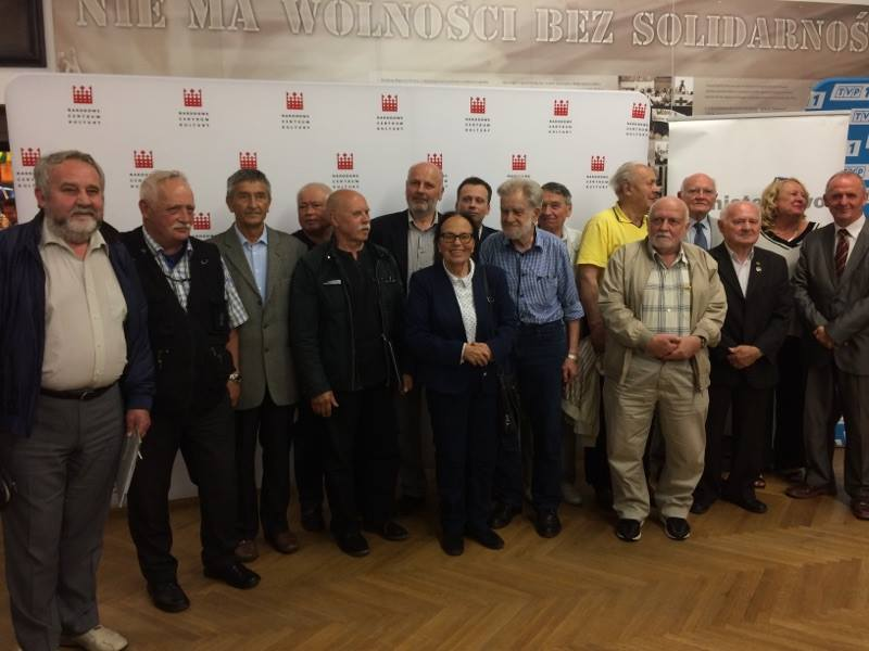Gdzie jest Porozumienie Gdańskie? – rozmowa z Krzysztofem Brożkiem