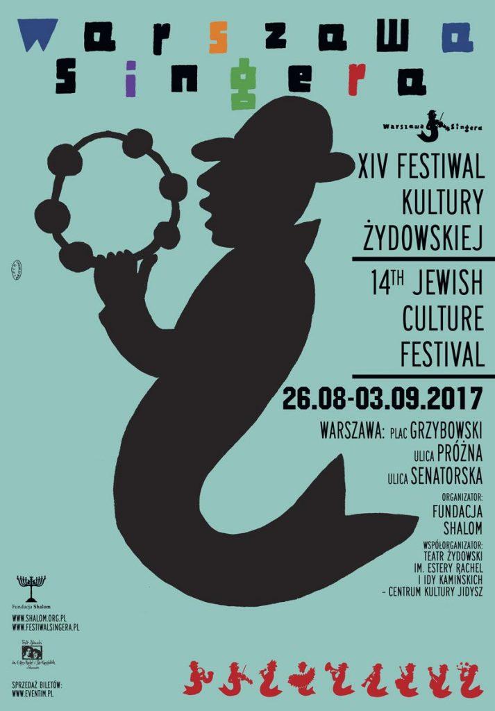 Przywrócić klimat przedwojennej Warszawy – Festiwal Warszawa Singera
