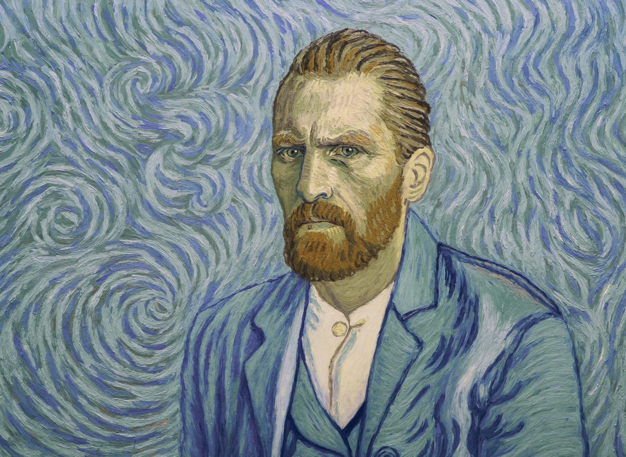 """Twój Vincent"" – film jak malowany"