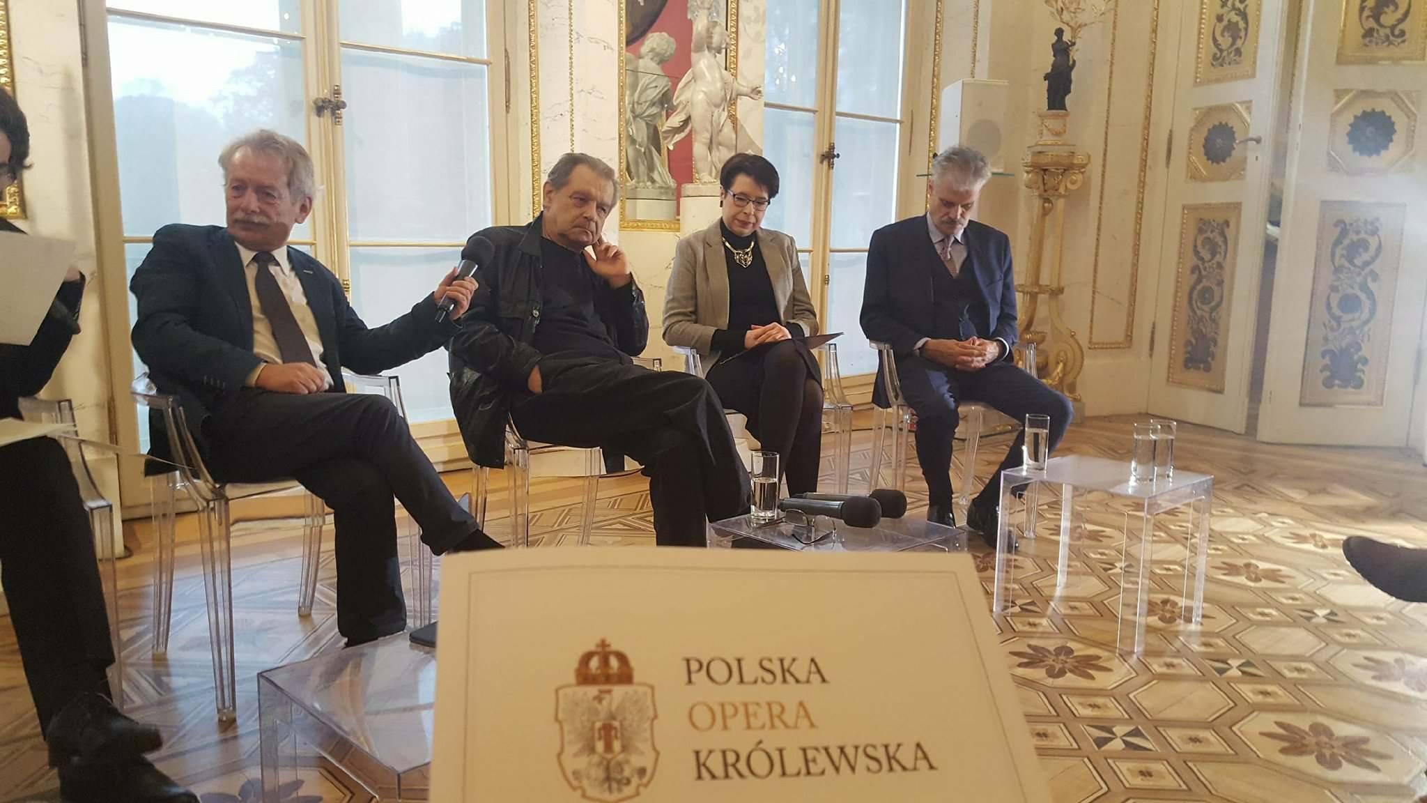 Sięgając do korzeni polskiej opery