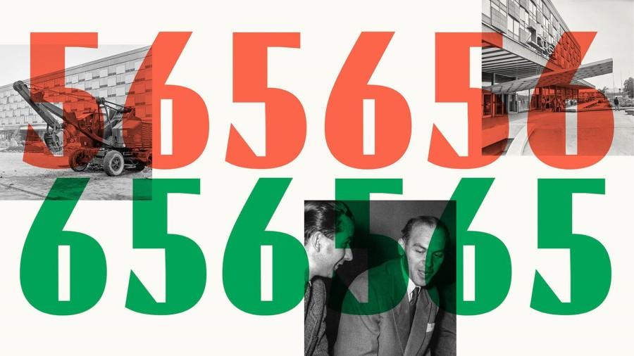 Odwilż 56 – Cracovia 65