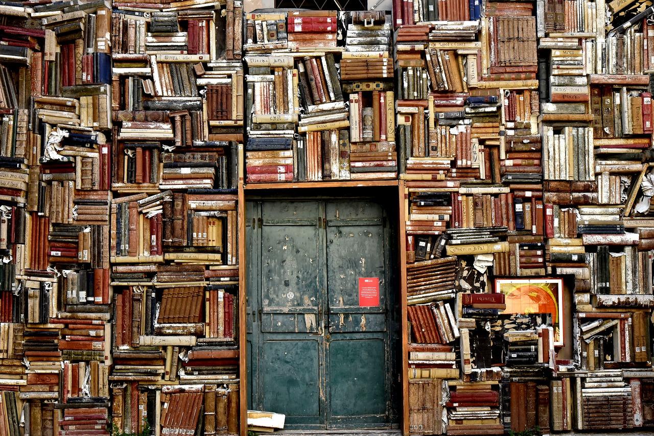 O tych książkach mówiliśmy w Audycjach Kulturalnych w 2017 roku