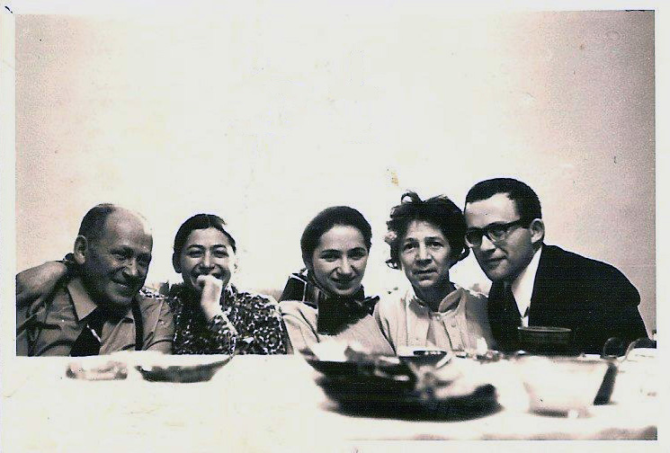 Zdjęcia, które Żydzi zabrali ze sobą