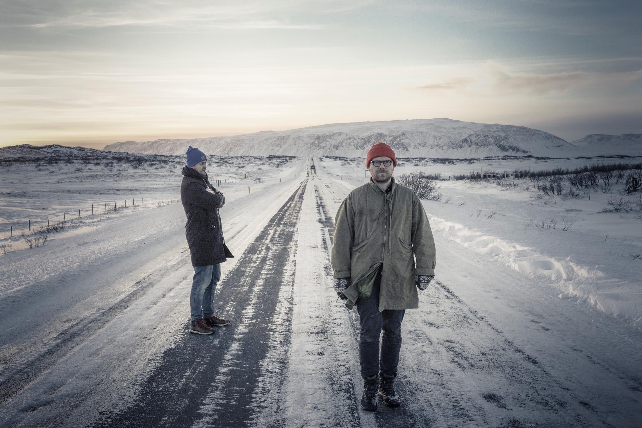 Muzyka północy – rozmowa ze Stefanem Wesołowskim