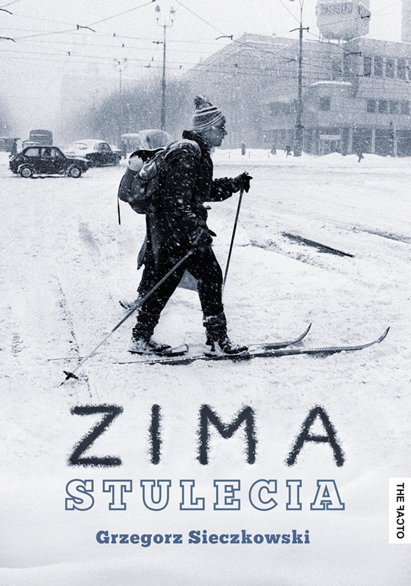 Czy zima stulecia obaliła komunizm?