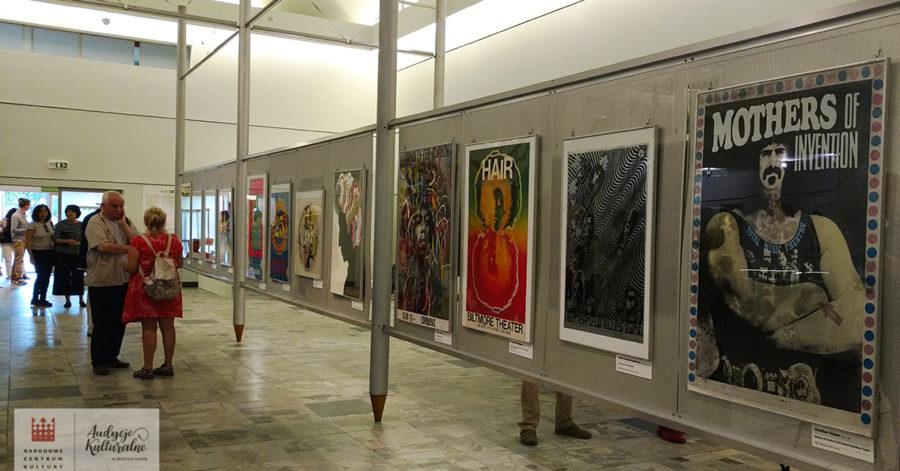 1968 muzeum plakatu