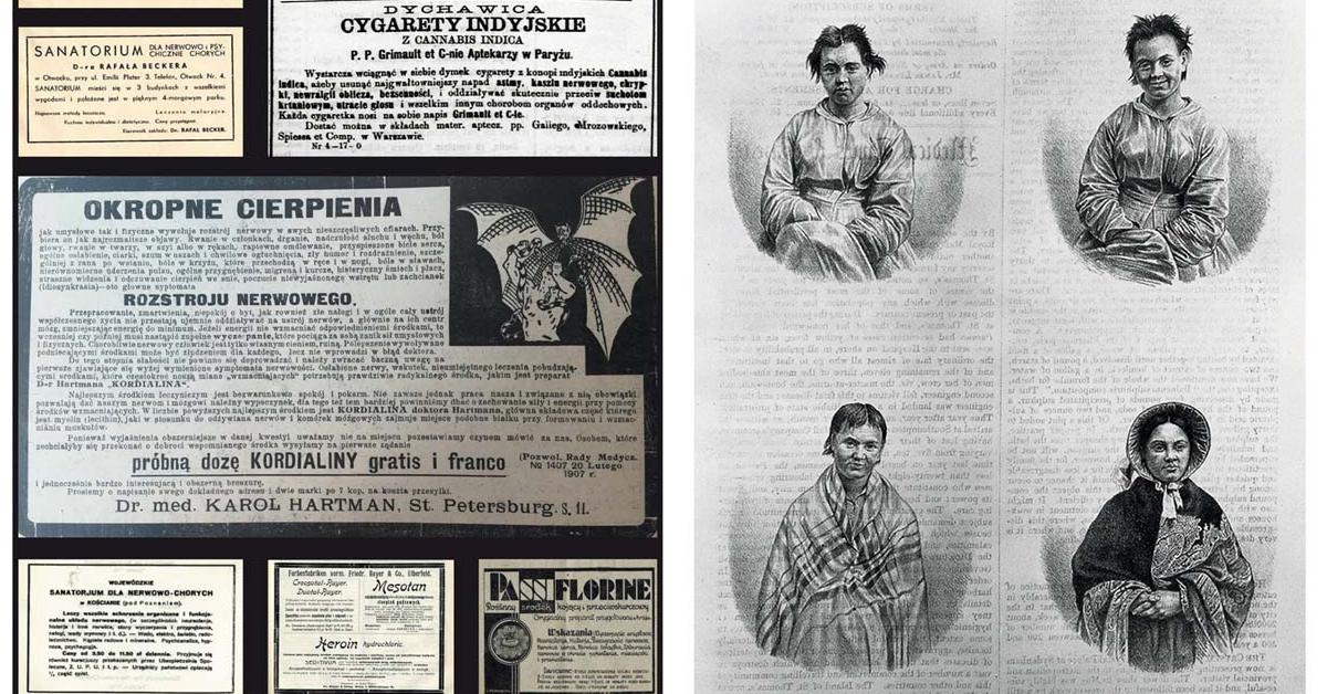 historia polskiego szalenstwa