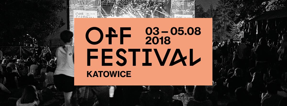 off festival 2018