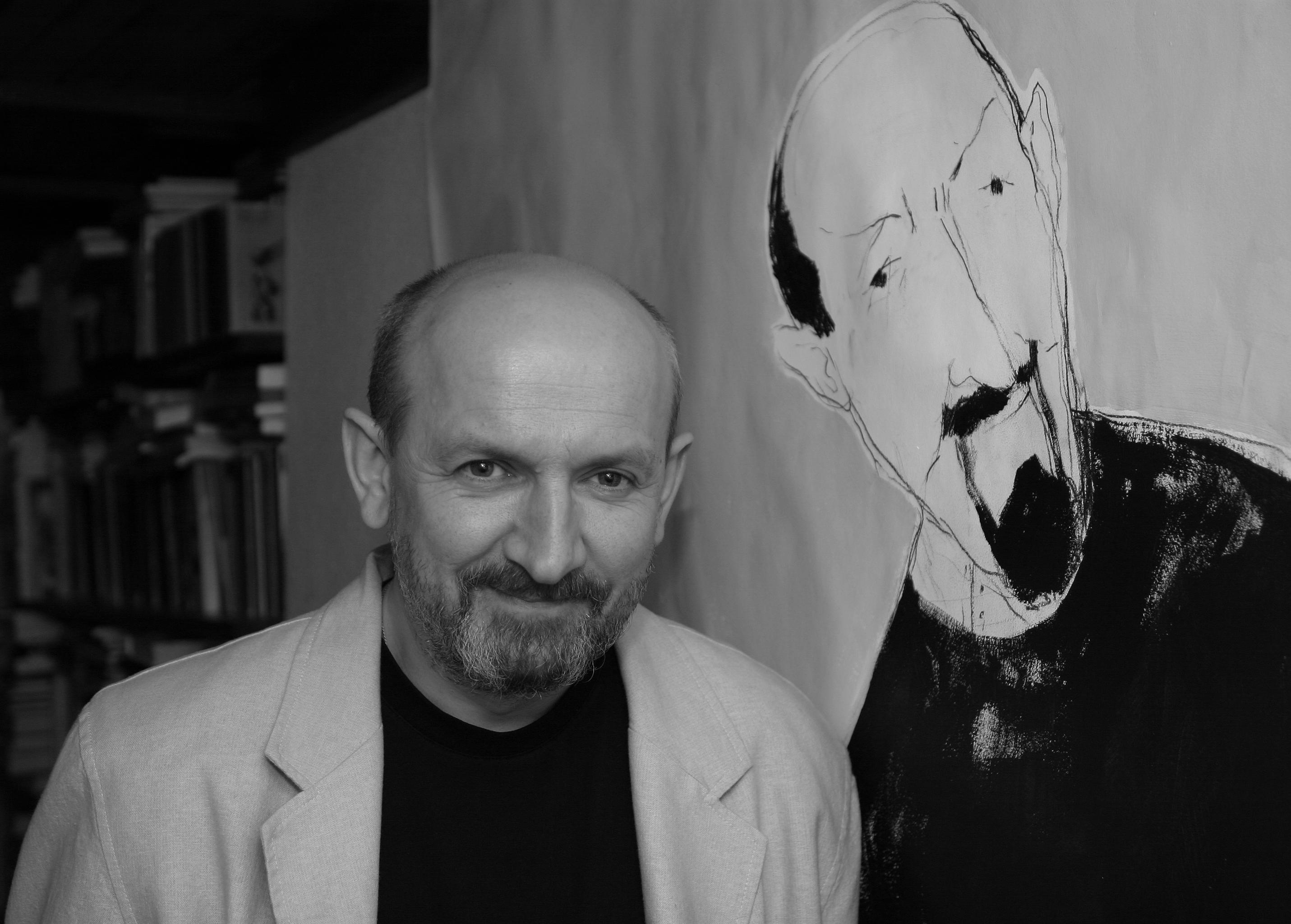 Przyjaźń wśród współczesnych polskich poetów – poetyckie spotkanie z Krzysztofem Kuczkowskim poetą Toposu
