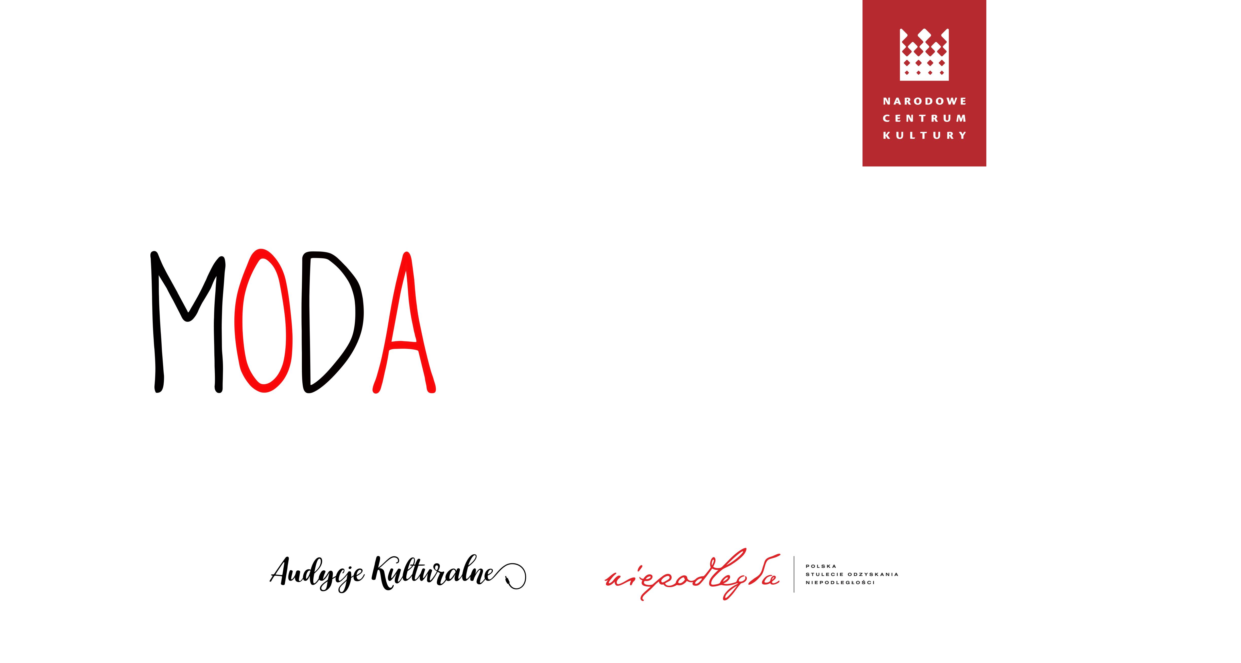 Kulturalny Alfabet Niepodległości – MODA