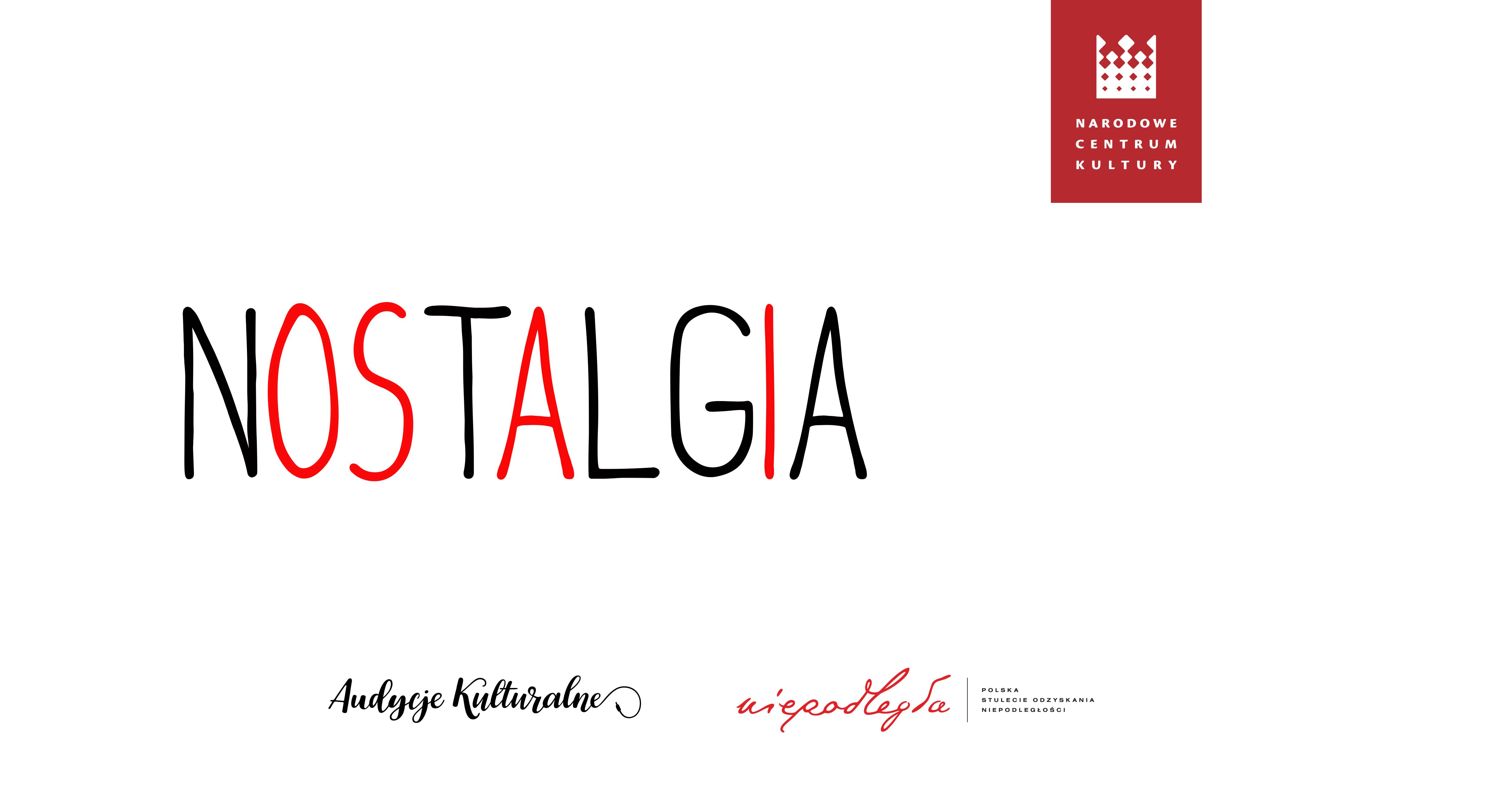 Kulturalny Alfabet Niepodległości – NOSTALGIA
