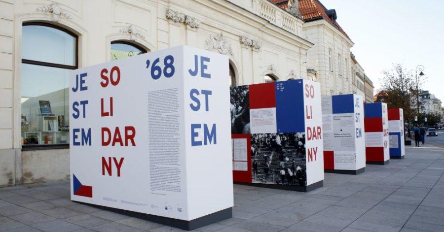 solidarny wystawa kordegarda