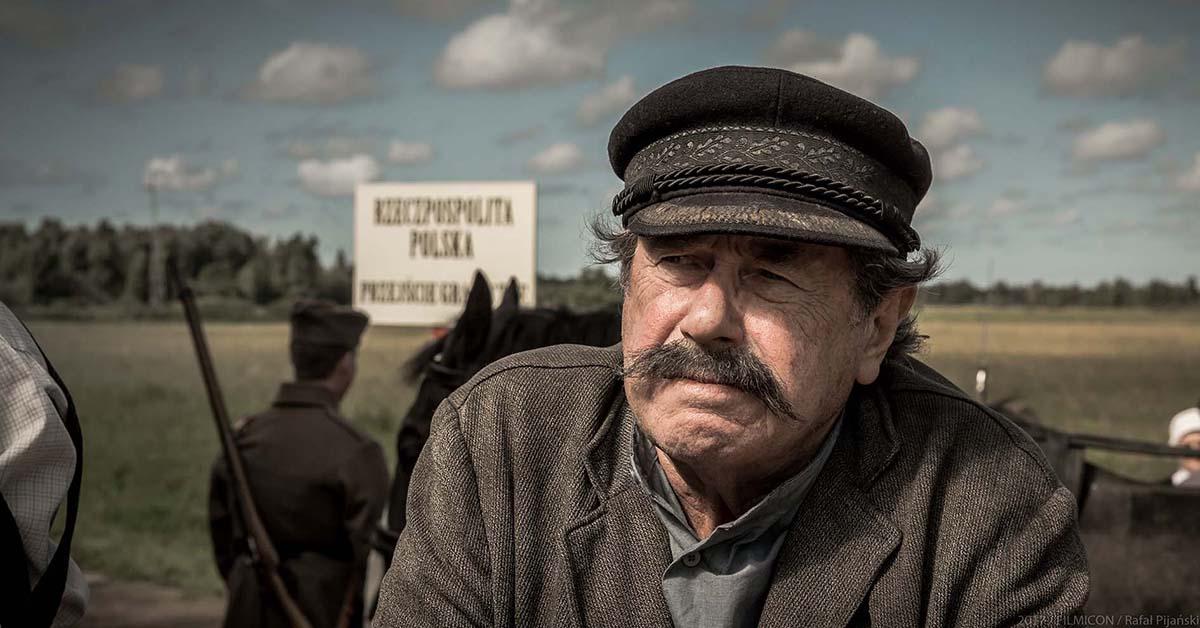 """""""Kamerdyner"""" – filmowa opowieść o Kaszubach"""