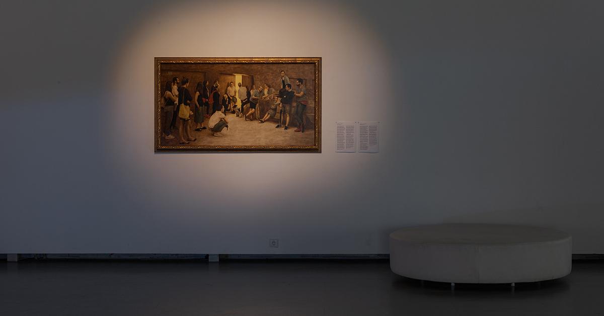 Polsko-litewska wystawa w Zamku Ujazdowskim