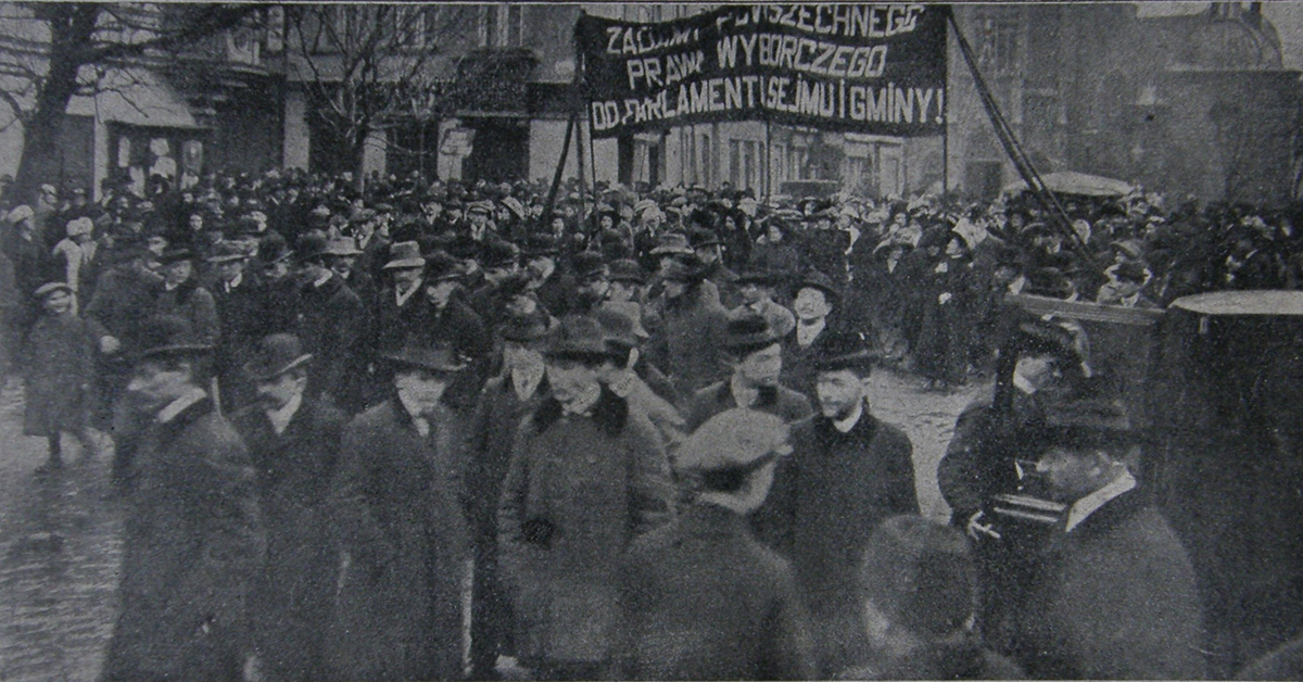 Sto lat temu Polki uzyskały prawa wyborcze