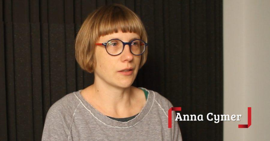 anna cymer