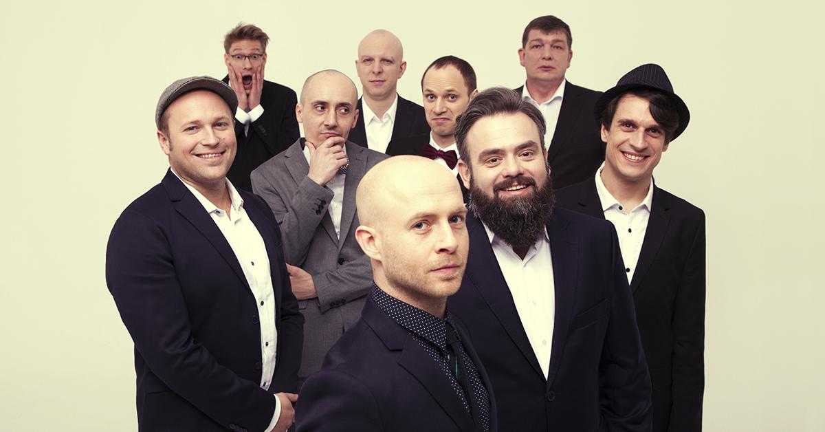 Nadwiślański ska-jazz – wywiad z zespołem The Bartenders