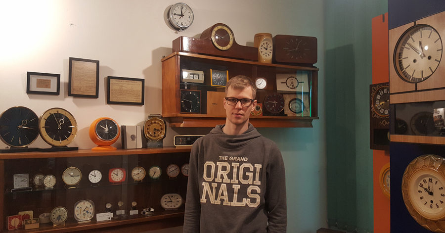 Muzeum Polskich Zegarów