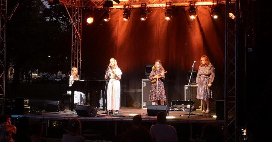 koncert zespołu Lor