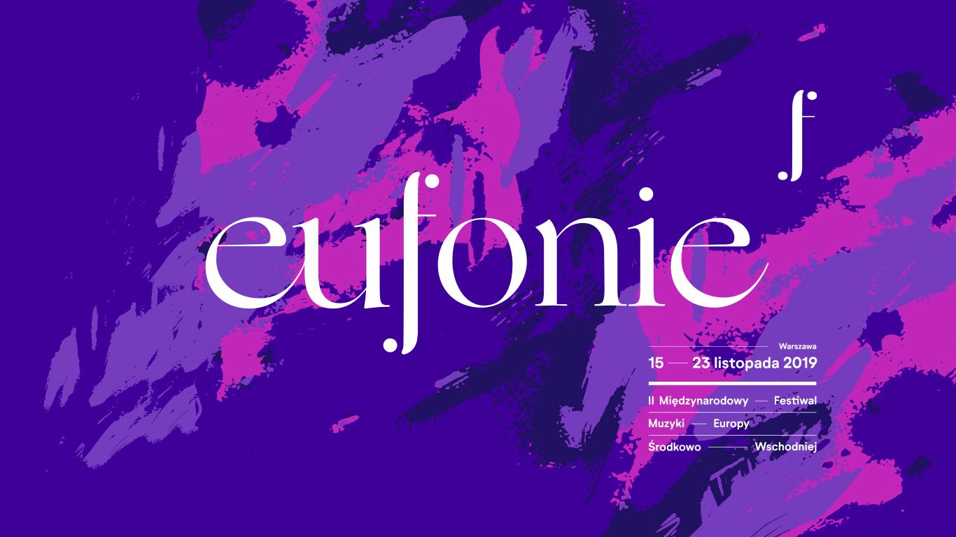 festiwal eufonie 2019
